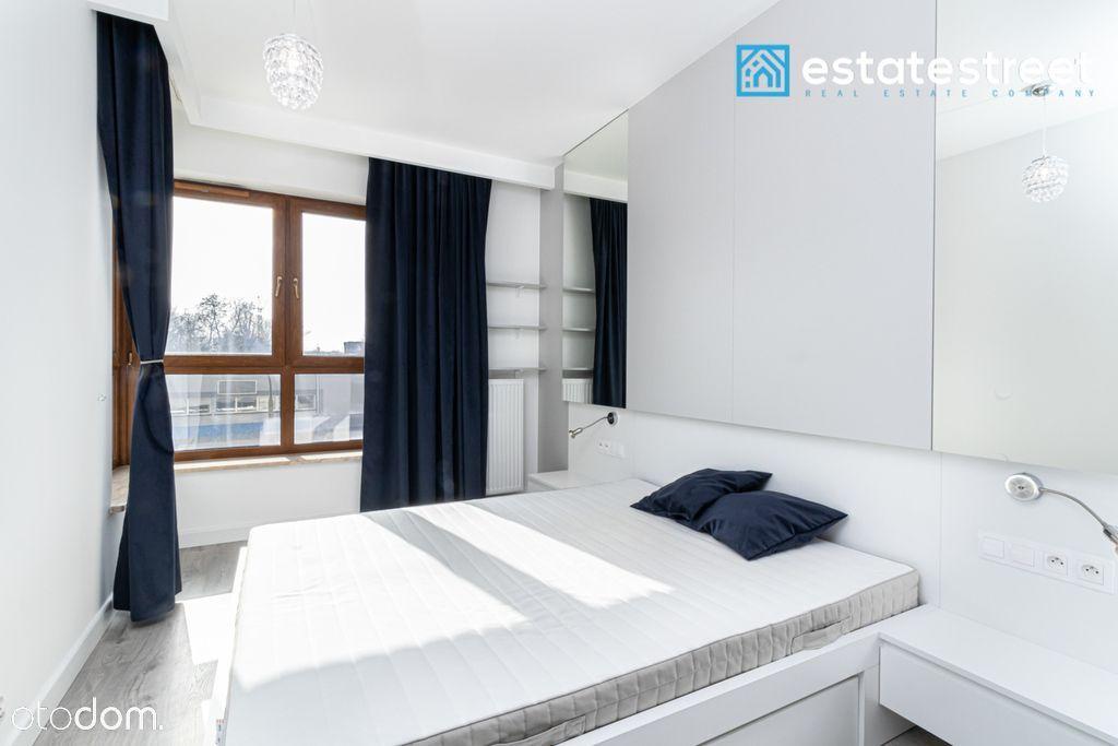 2 pokojowe mieszkanie - Grzegórzki Park - 43 m2