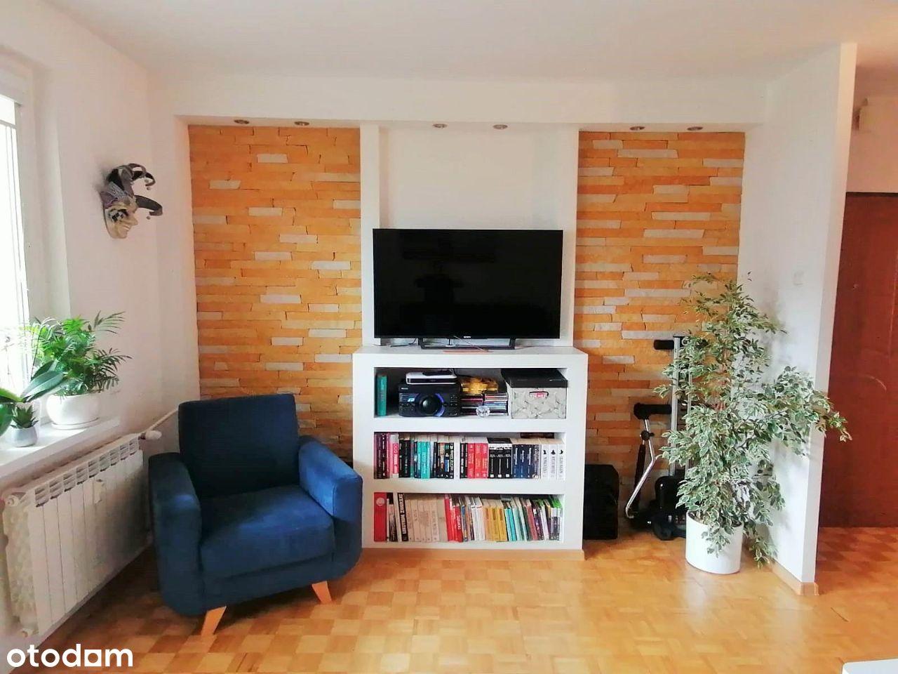 3-pokojowe mieszkanie na Przytorzu