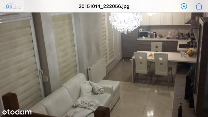 Mieszkanie, 80,44 m², Wrocław