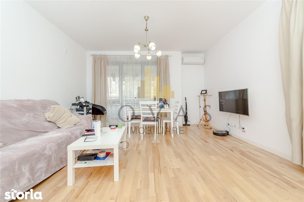 Apartament in Vila Parter Inalt Erou Iancu Nicolae cu Gradina