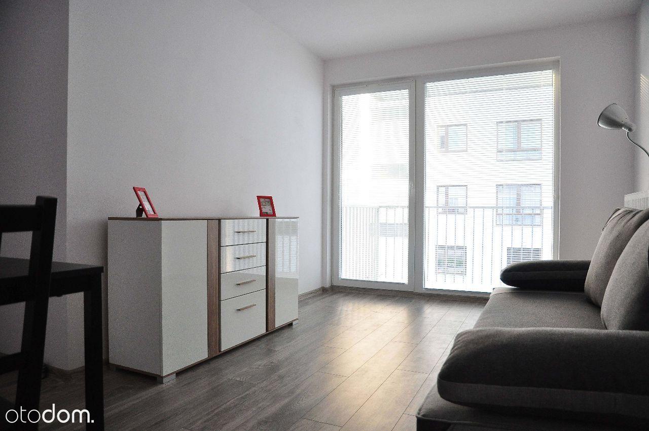 Pokój w nowym, jasnym 2-pokojowym mieszkaniu