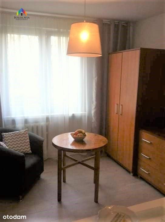 Mieszkanie, 24 m², Bolesławiec