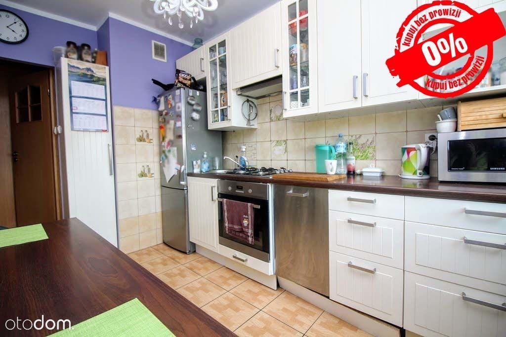 3 pokoje | balkon | do zamieszkania | 5522zł/m2