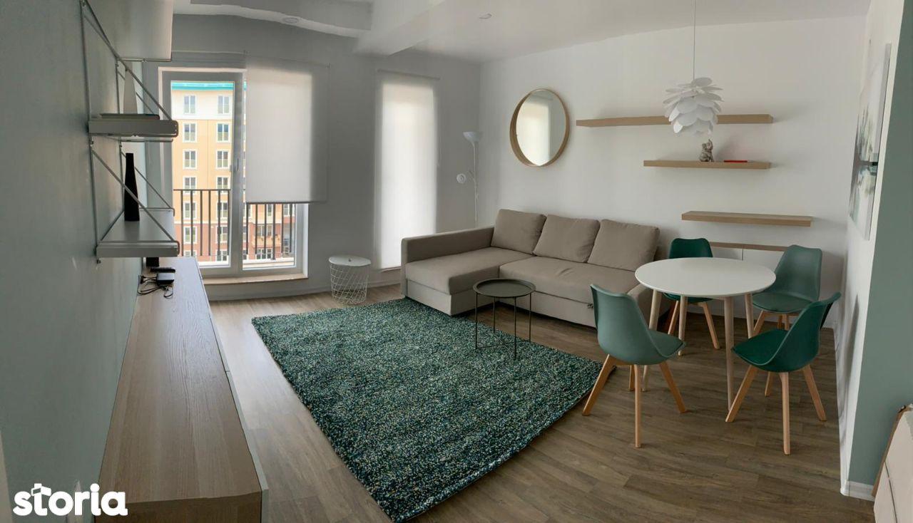 Apartament 2 camere- Oportunitate Investitie