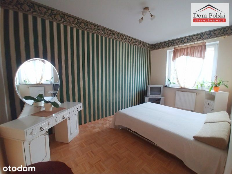 Mieszkanie, 54 m², Olsztyn