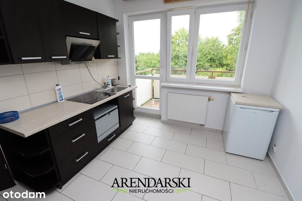 Mieszkanie, 28 m², Gorzów Wielkopolski