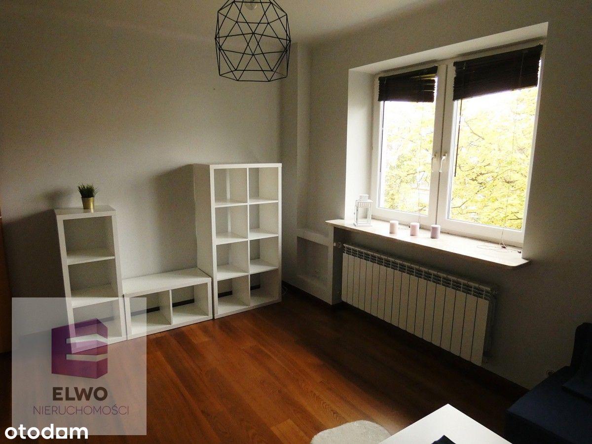 Mieszkanie - Warszawa Śródmieście Muranów