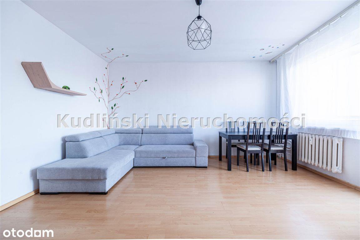 Komfortowe 3 pokoje 64 m2 na Piątkowe przy Pst