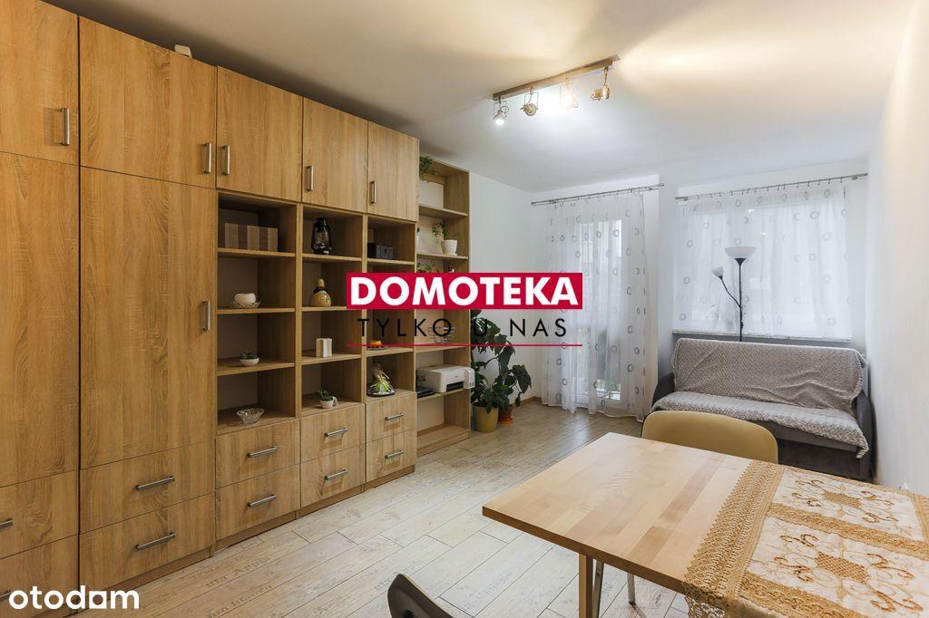 2 pokojowe na wysokim parterze - Witomino