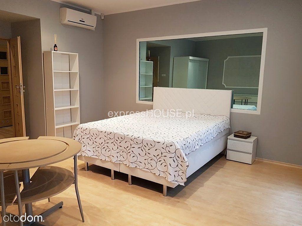 4 pokoje + garderoba w Centrum