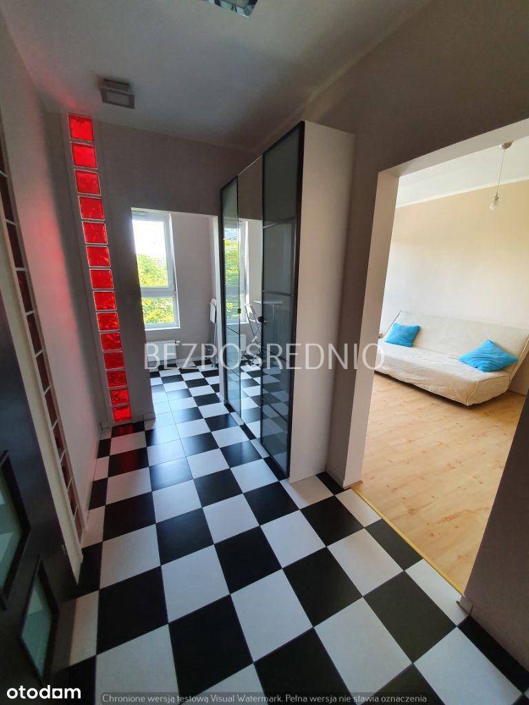Mieszkanie 36 m2, Śródmieście, bezpośrednio