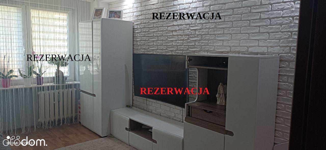 REZERWACJA Mieszkanie 3 pokojowe w Świdniku 55 m