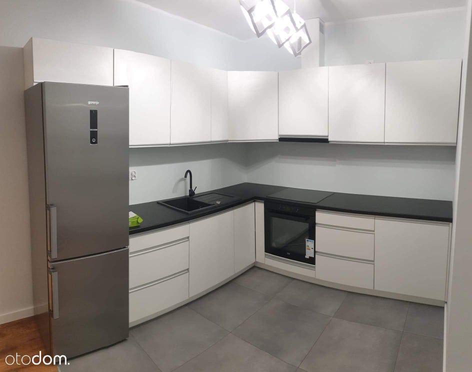 Mieszkanie E.Orzszkowej 52m2, nowe budownictwo