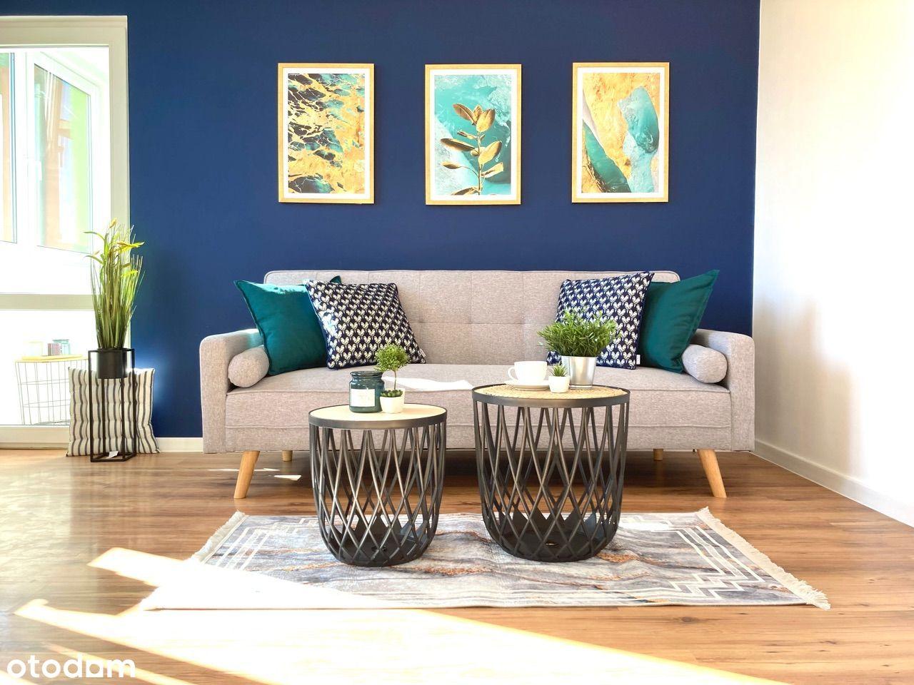 | Lubin | piękne mieszkanie | 58 m2 | REZERWACJA