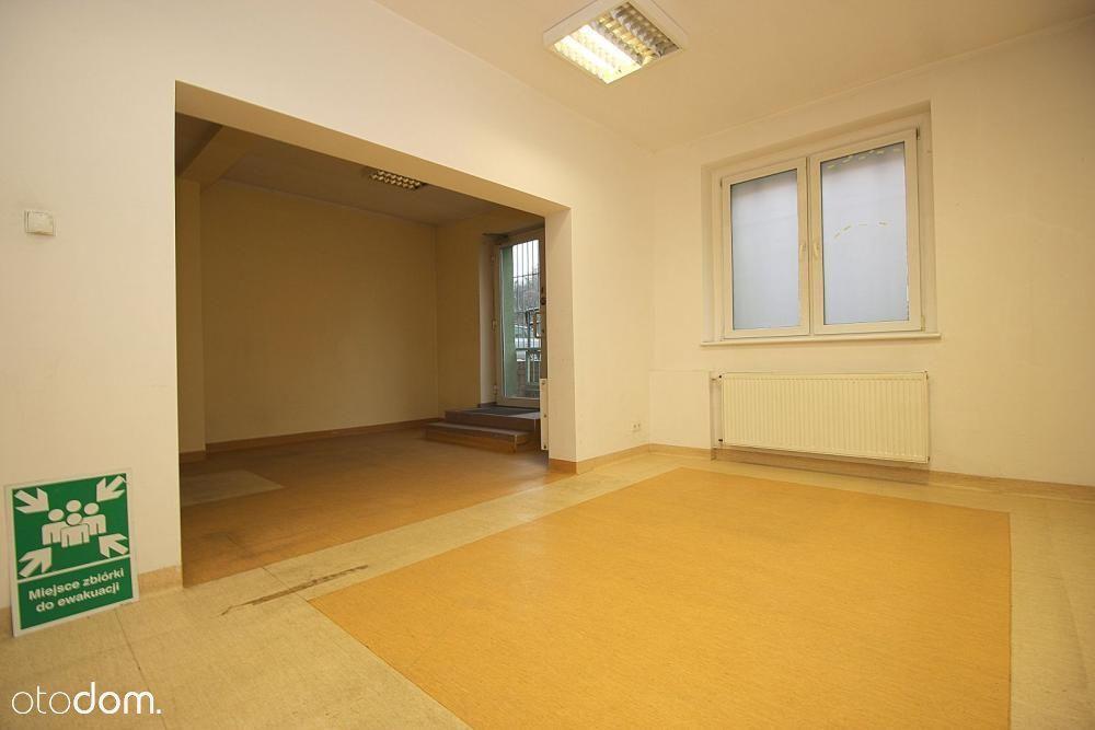 Lokal użytkowy, 108 m², Poznań
