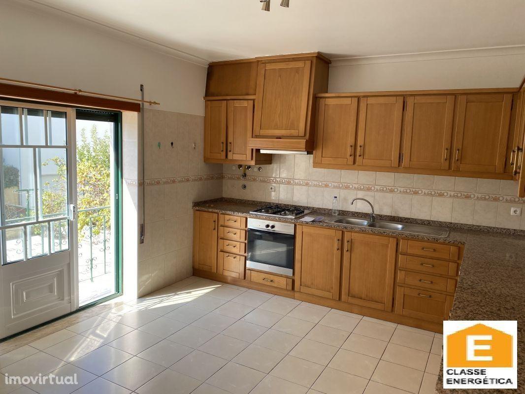 Apartamento T3 em Vila de Rei Centro de Portugal.
