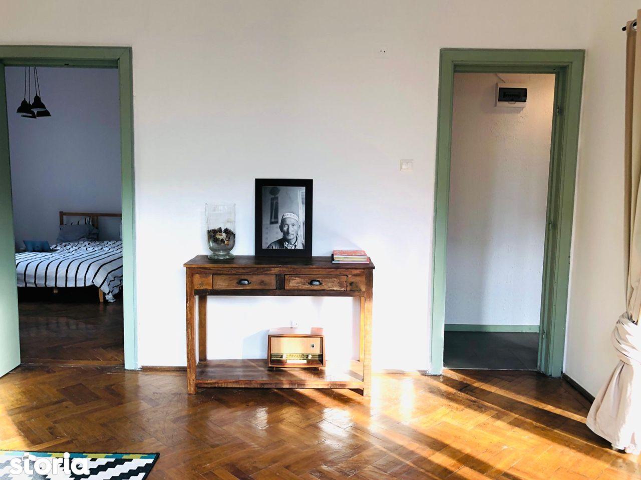 Proprietar, inchiriez apartament 3 camere Cotroceni, Sf. Elefterie