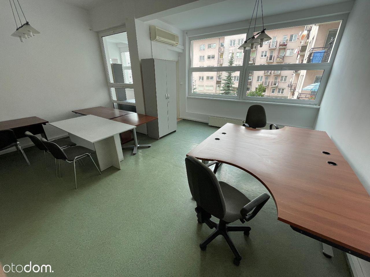 Lokal biurowy do wynajęcia, Komandorska
