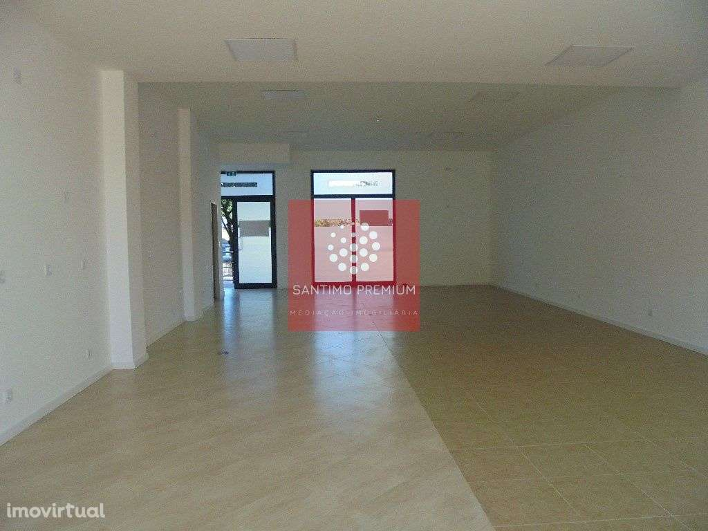 Loja para arrendar, Venteira, Amadora, Lisboa - Foto 2