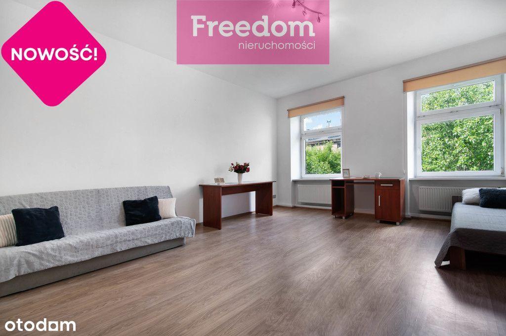 Duże, przestronne, słoneczne 3 pokojowe mieszkanie