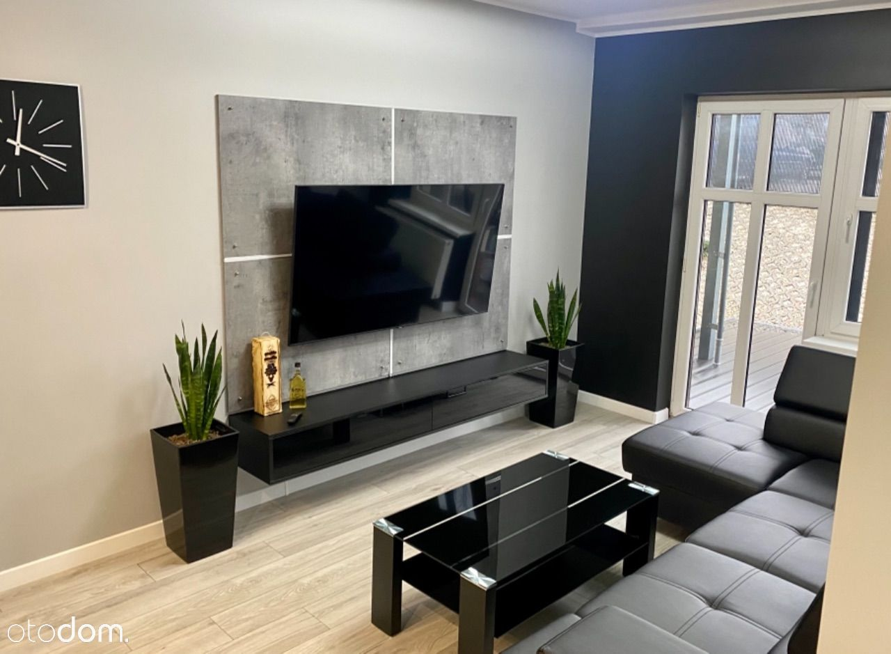 Nowoczesne Mieszkanie - 3 Pokoje - Taras - SKWER