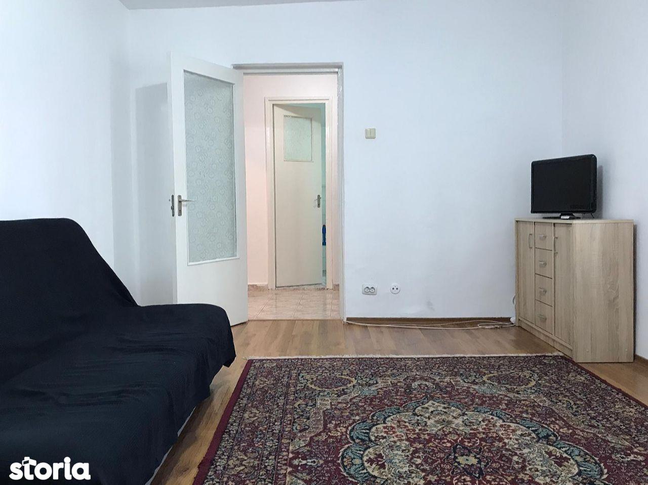 Apartament 2 camere - Stefan cel Mare Z12