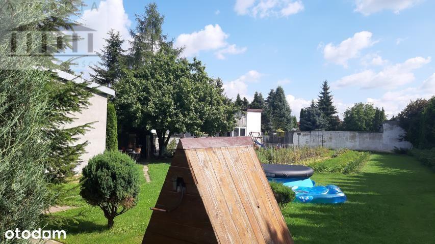 Działka, 965 m², Ożarów Mazowiecki