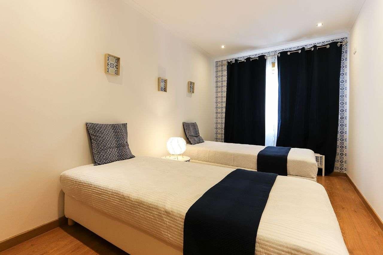 Apartamento para arrendar, Penha de França, Lisboa - Foto 7