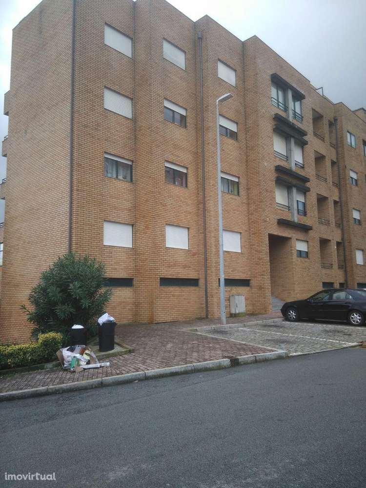 Apartamento para comprar, Ermesinde, Valongo, Porto - Foto 1