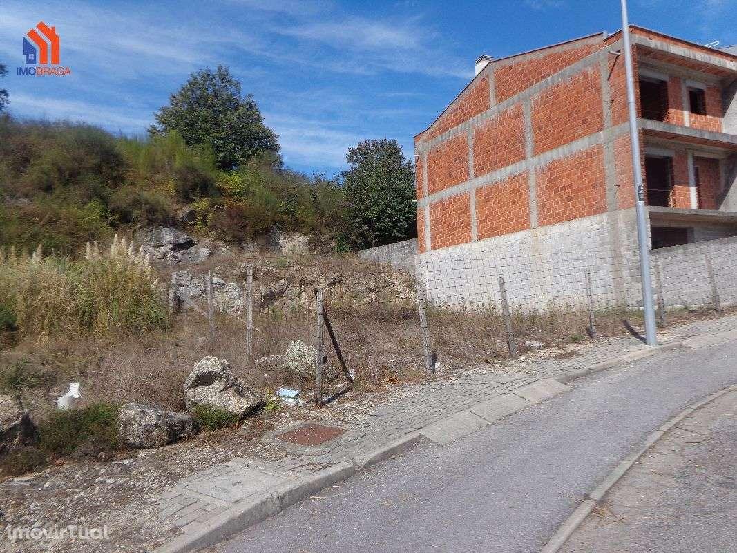 Terreno para comprar, Celeirós, Aveleda e Vimieiro, Braga - Foto 3
