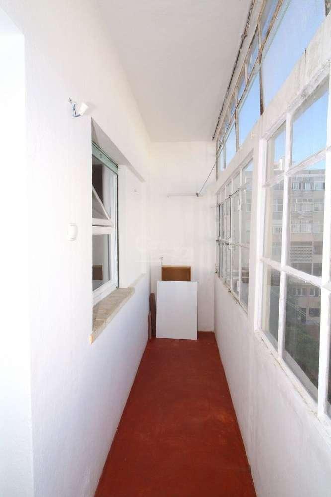 Apartamento para comprar, Setúbal (São Julião, Nossa Senhora da Anunciada e Santa Maria da Graça), Setúbal - Foto 29