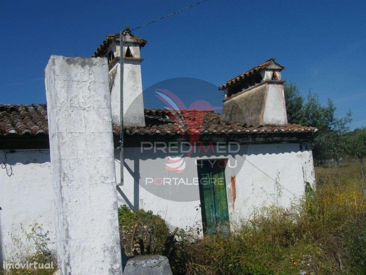 Quintas e herdades para comprar, Urra, Portalegre - Foto 1