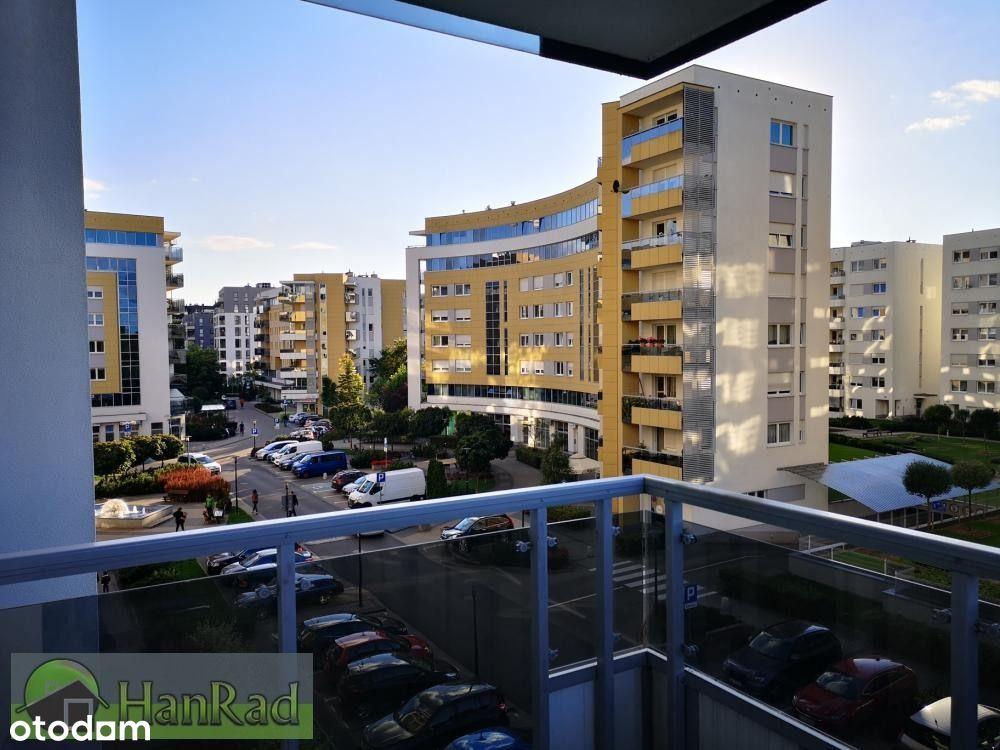Mieszkanie, 35,34 m², Poznań