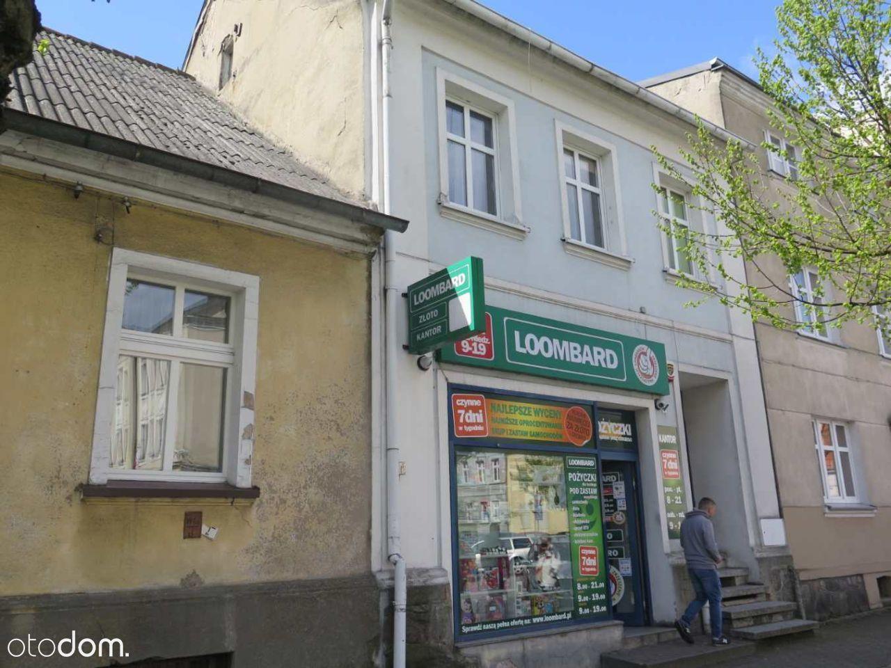Kamienica, Stary Rynek, Grodzisk Wlkp., 253,51 m2