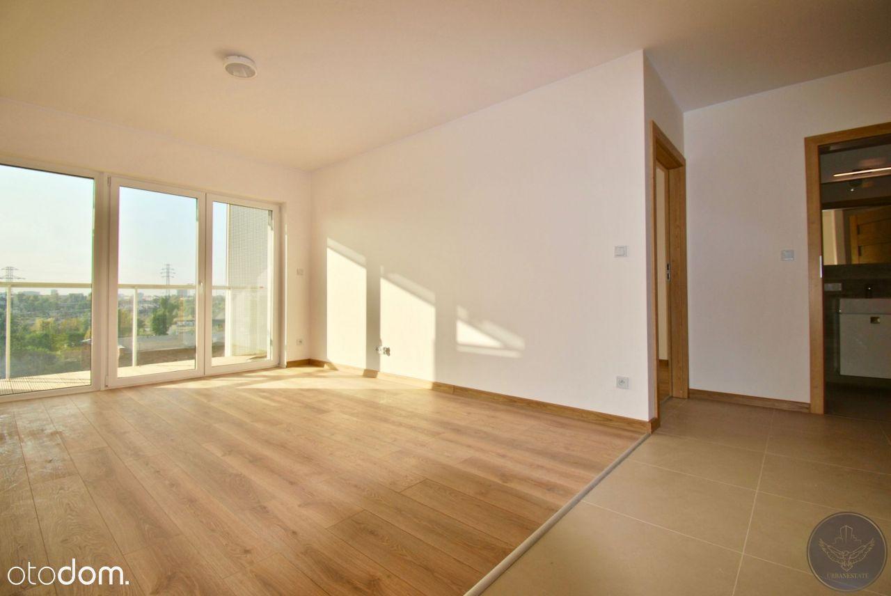 Bez_Pcc!_Apartament_Centrum_2 Pok_42m2_Duża_Loggia