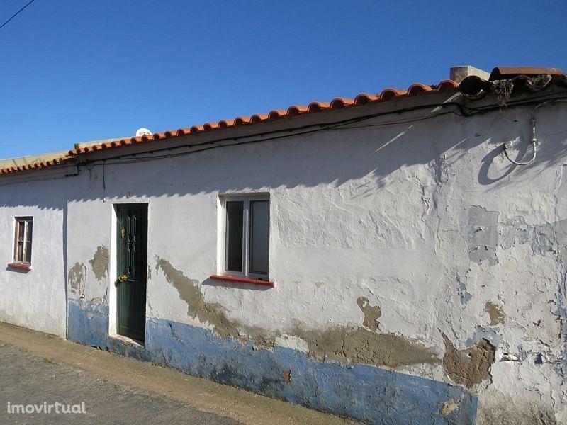 Moradia em Ferreira do Alentejo, Figueira dos Cavaleiros