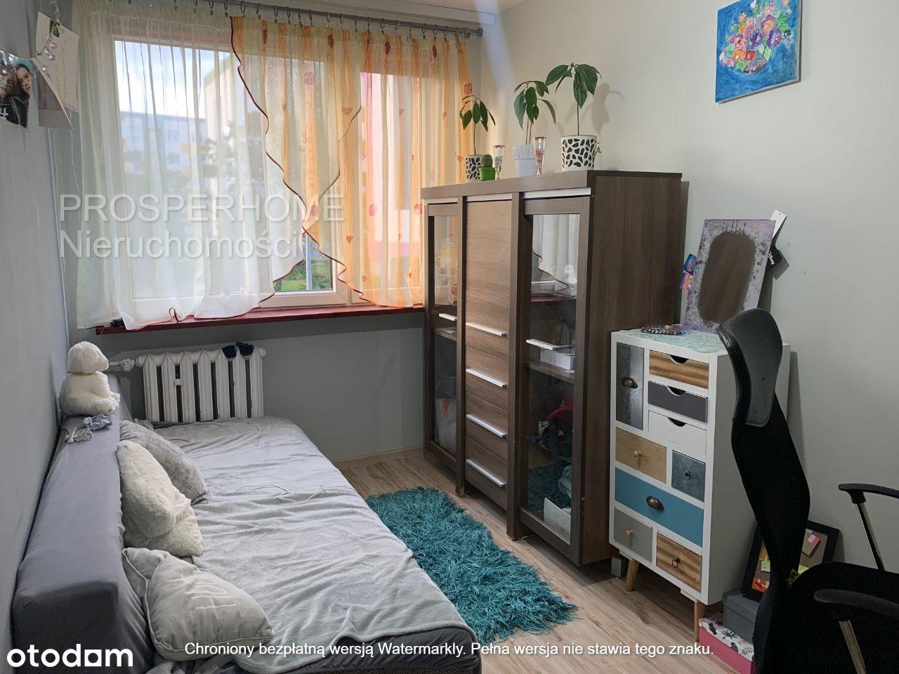 Mieszkanie na PARTERZE na sprzedaż