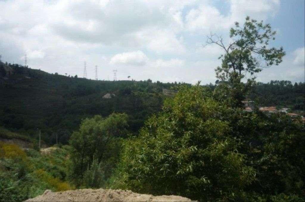 Terreno para comprar, Santa Lucrécia de Algeriz e Navarra, Braga - Foto 7