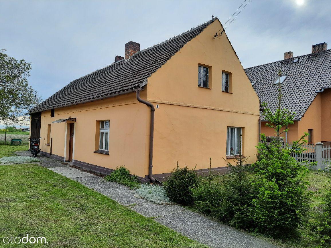 DOM 90 m2, dz. 4 ary lub 27 arów, Opole - Brzezie