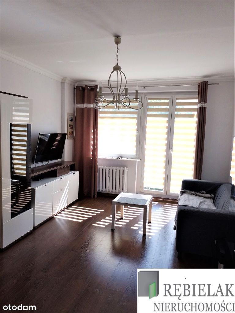 Atrakcyjne mieszkanie, Sosnowiec-Milowice