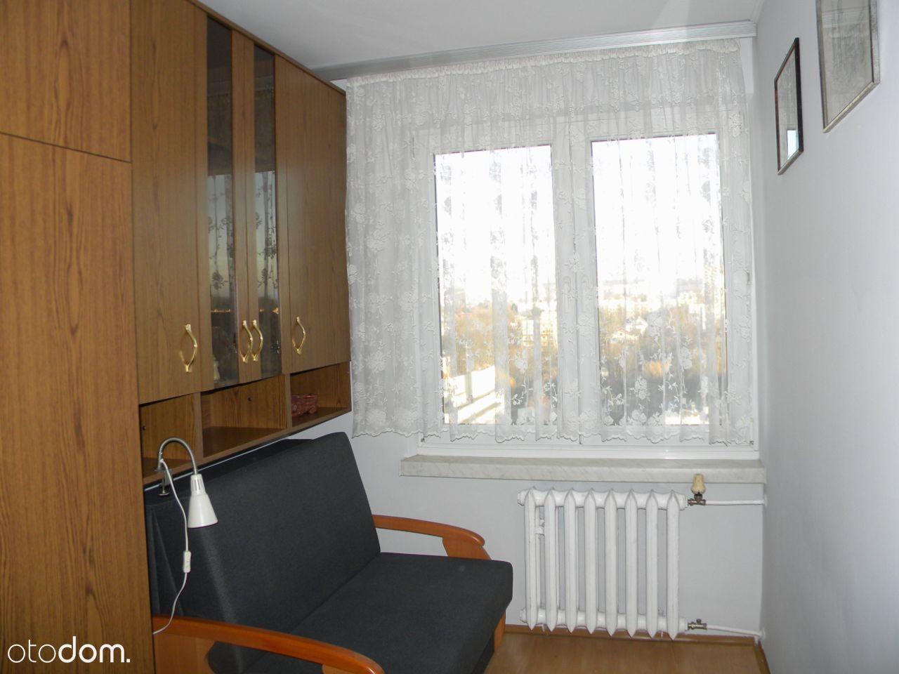 2 pokoje w mieszkaniu 3pokojowym do wynajecia