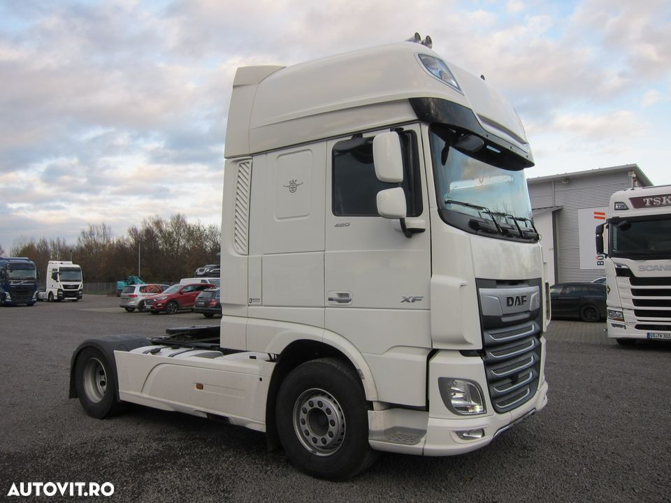 DAF XF 480FT - 2
