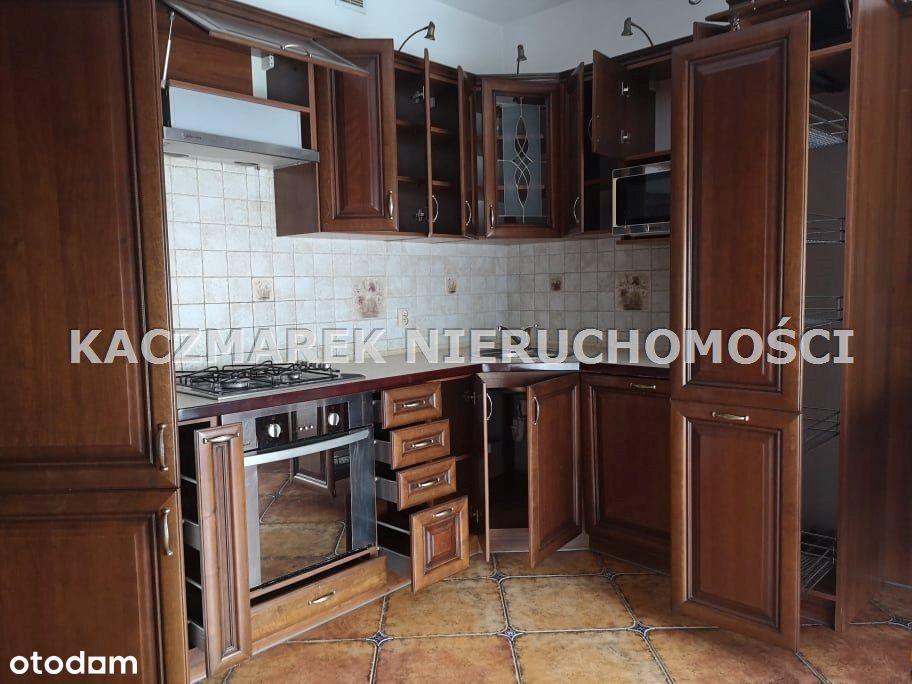 Mieszkanie, 65 m², Łąka