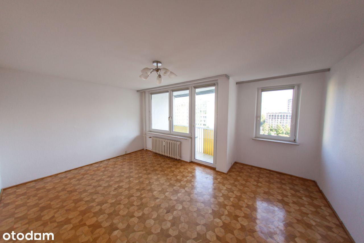 Mieszkanie Warszawa Jelonki 61,7m
