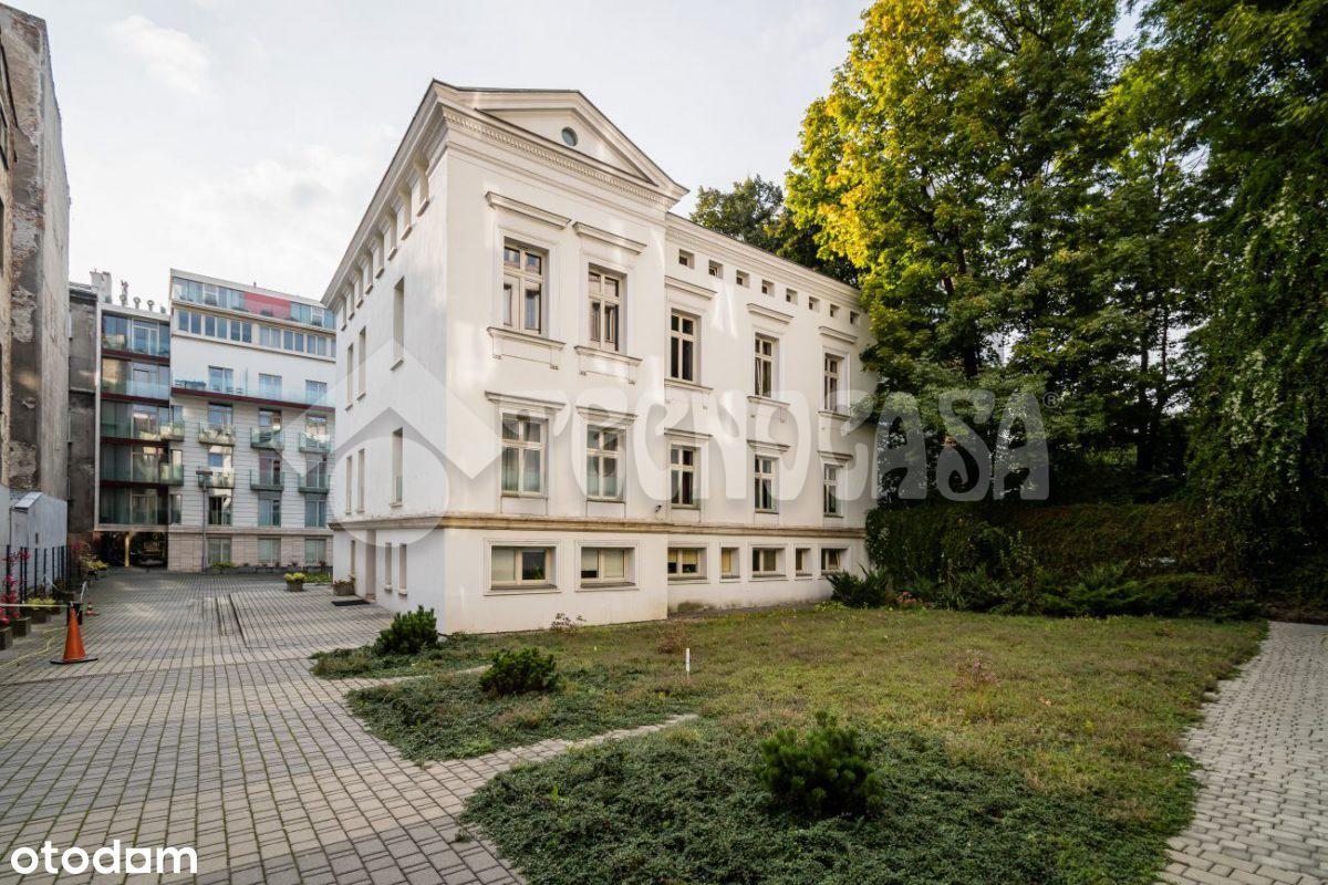 2-pokojowy apartament - Kraków - Stare Miasto