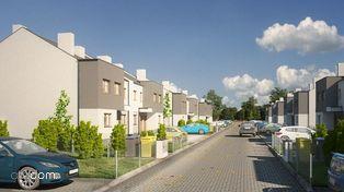 Mieszkanie 4-pokojowe, ogródek ul Bobrownicka