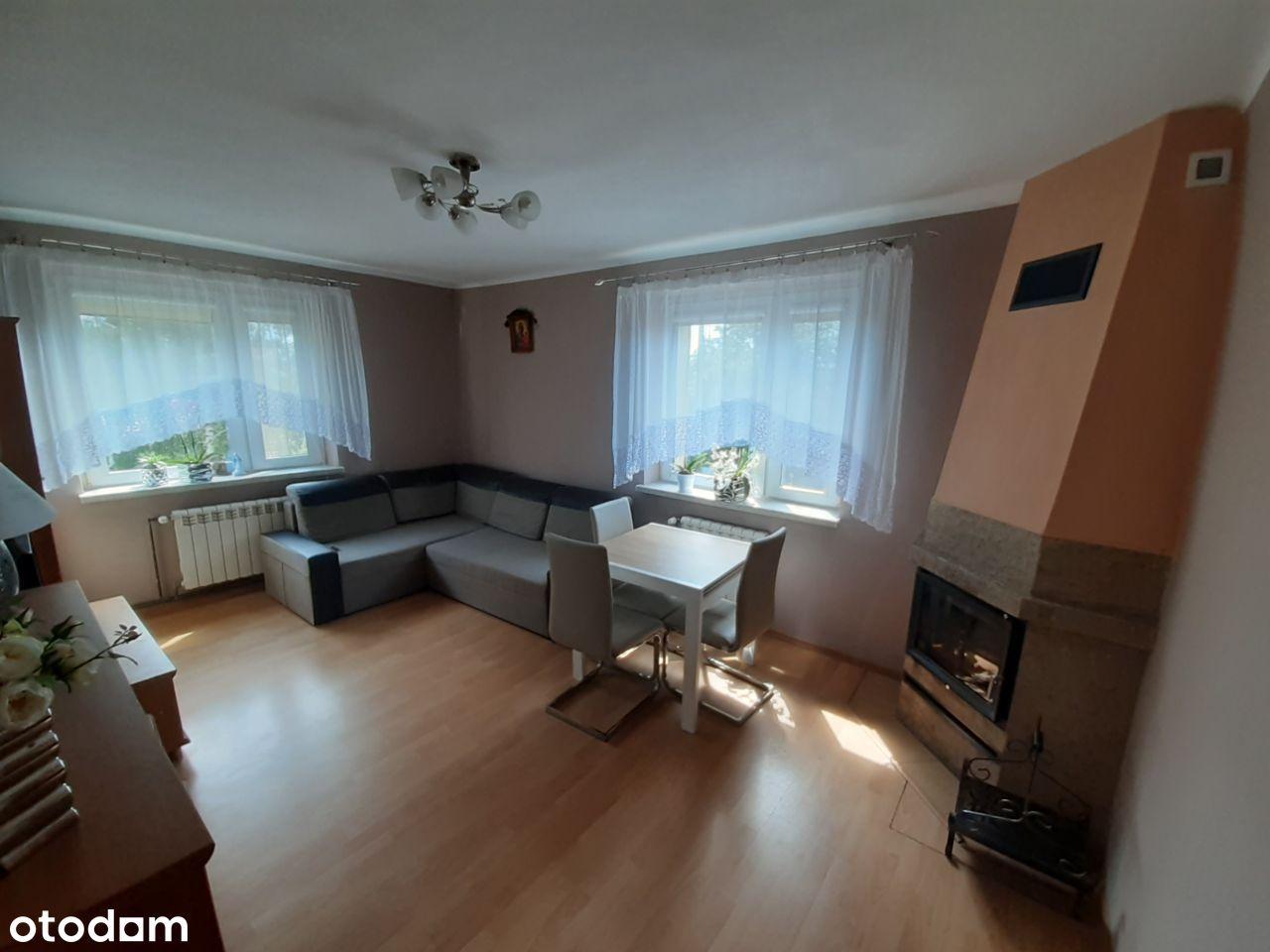 Sprzedam mieszkanie Dobrzyń nad Wisłą