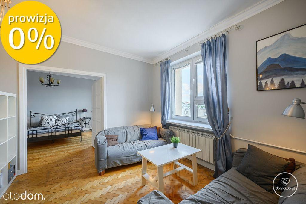 Sprzedam Mieszkanie Ochota Grójecka 3 Pokoje 65 m2