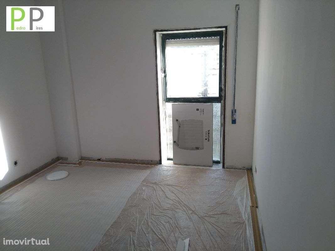 Apartamento para comprar, Mafamude e Vilar do Paraíso, Vila Nova de Gaia, Porto - Foto 4