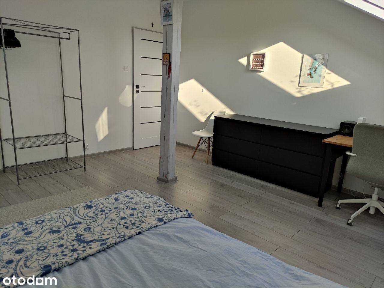 Mieszkanie 3 pokojowe, 63m, Podgórze Duchackie